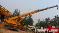 Sell used XCMG crane 25 ton