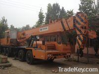 Sell used tadano crane 30 ton TL-300E