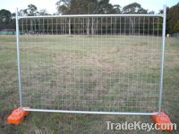Sell Temporary Fencing