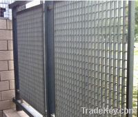 Sell Steel Grating Fence