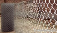 Sell Galvanized Chain Link Fence