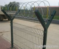 Sell Safety Fence