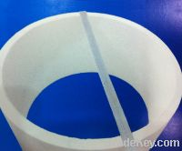 big caliber ceramic tube
