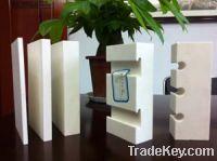 alumina wearable ceramic lining bricks
