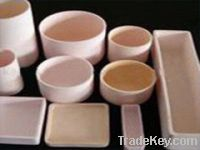 Sell ceramic crucible
