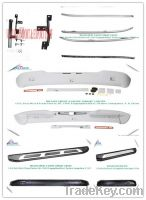 Sell accessories for 2012 honda cr-v