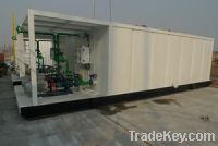 Sell drilling fluid water tank