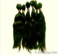 welcome new year promotion for human hair