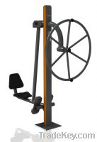 Sell outdoor fitness equipment