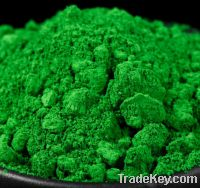 Sell chrome oxide green