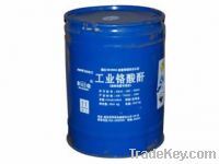 Sell chromic anhydride