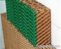 Sell Evaporative Cooling Pad For Poultry House, Green House