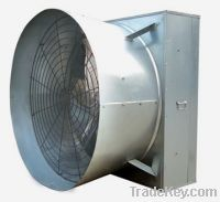 Sell industrial poultry greenhouse exhaust fan