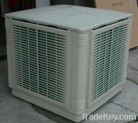 Sell  Evaporative Air Cooer Poultry Cooling pad