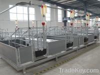 Sell Pig farm machinery