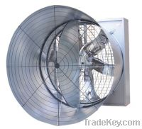 Sell cone fan for poultry shed