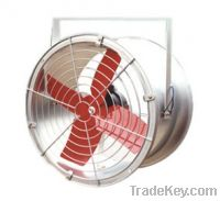 Sell Stainless poultry fan