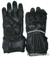 Sell Leather Sports Safety Gloves