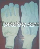 Sell safety working Gloves