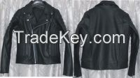 Sell Fashion Leather Jacket