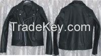 Sell Leather Fashion Jacket