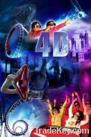 Sell 4d Mini Cinema