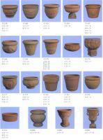 Sell terracotta planter,pots