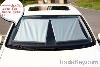 Sell  car sunshades roller blinds