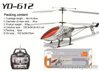 Sell 3CH Remote Helicopter