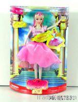 Sell Barbie Dolls