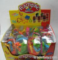 Sell Plasticine