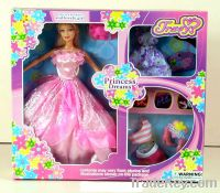 Sell Doll