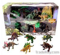 Sell dinosaur plastic toy