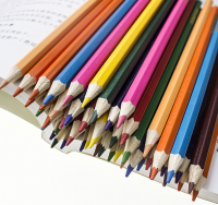 Sell Color Pencil