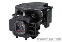 Sell original projector lamp NEC NP14LP