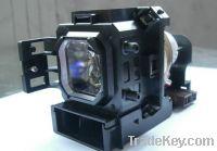 Sell original projector lamp NEC VT80LP