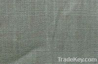 Sell 100%ramie dyed fabric