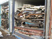 Sell  copper scrap, steel HMS1$2