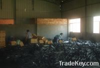 Sell hard wood charcoal and indoors briquettes