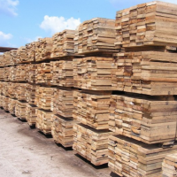 Softwood SAWN TIMBER (KD 8-18%)