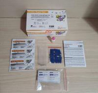 FCV Ag Canine Calicivirus antigen test kit