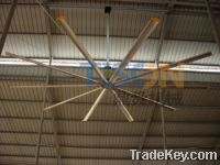 Sell industrial ceiling fans