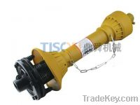 Sell PTO Shaft with Friction Torque Limiter
