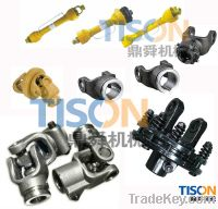 Sell PTO Drivelines and components