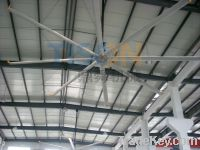Sell HVLS industrial ceiling fans