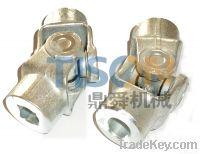 Sell zinc plate U-joint