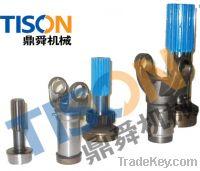 Sell tube shaft