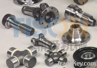 Sell drive shaft assembly
