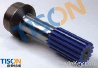 Sell slip tube shaft