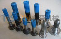 Sell spline shaft